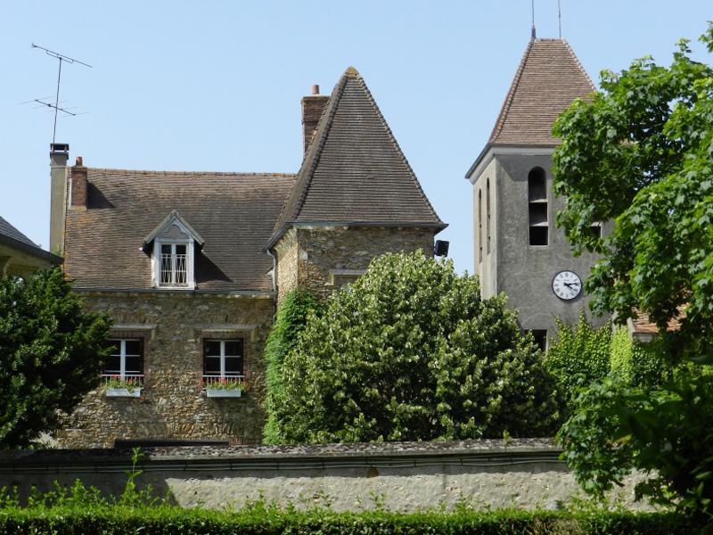 Mairie de Fontenay-lès-Briis