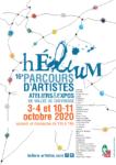 AFFICHE – PARCOURS HELIUM 2020