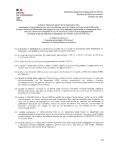 Arrêté n° 2021-DDT-SE-371 du 10 septembre 2021