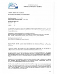 COMPTE-RENDU DU CONSEIL MUNICIPAL DU 15 MARS 2021