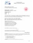 COMPTE-RENDU DU CONSEIL MUNICIPAL DU 24 JUIN 2021
