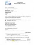 COMPTE-RENDU DU CONSEIL MUNICIPAL DU 17 MAI 2021