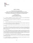 Arreté cadre n°2021-DDT-SE-278 du 6 juillet 2021